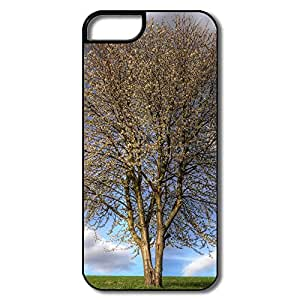 Beautiful Tree Spring IPhone 5 /5s Case, Design Sports Design For IPhone 5s