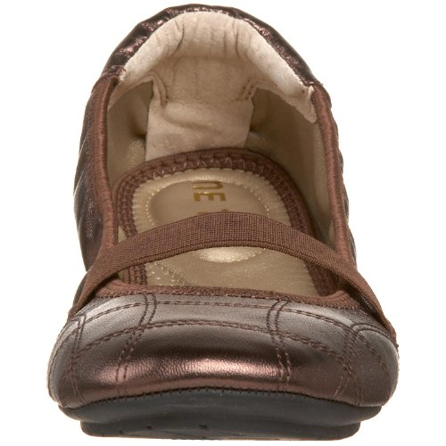 Me Too Womens Icon Flat Bronze bumSZN