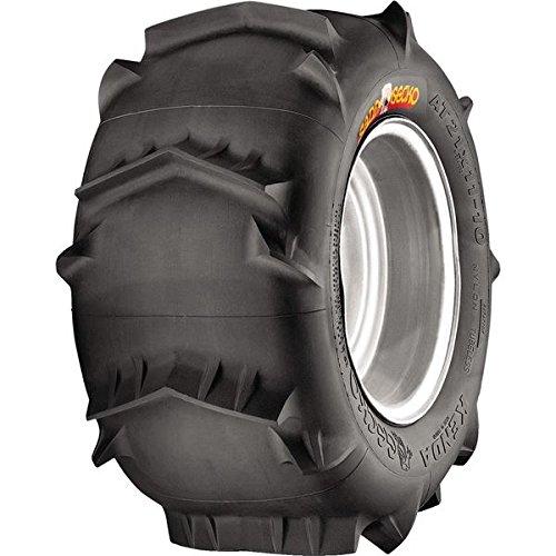Kenda K534 Sand Gecko V-Paddle Tire - Rear - 21x11x10 , Tire Size: 22x11x10, Rim Size: 10, Position: Rear, Tire Ply: 2, Tire Type: ATV/UTV, Tire Construction: Bias, Tire Application: Sand 248E0083