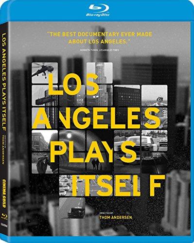 Los Angeles Plays Itself [Blu-ray]