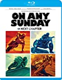 ON ANY SUNDAY:THE NEXT CHAPTER [Blu-ray]