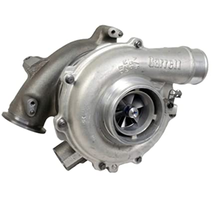 Amazon.com: New Garrett 2003 6.0L Ford Powerstroke Turbo New NO CORE Includes Solenoid F250: Automotive