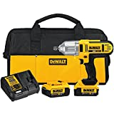 Best Cordless Impact Guns - DEWALT DCF889M2 20-volt MAX Lithium Ion 1/2-Inch High Review