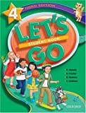 Let's Go 4 Student Book (Let's Go Third Edition)
