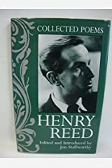 Collected Poems (Oxford Poets) Hardcover