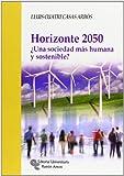 capa de Horizonte 2050: ¿Una sociedad más humana y sostenible?