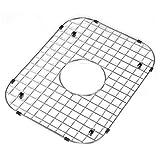 Houzer BG-3400 Wirecraft Stainless Steel Sink Grid, 12-3/8-by-16-1/8-Inch