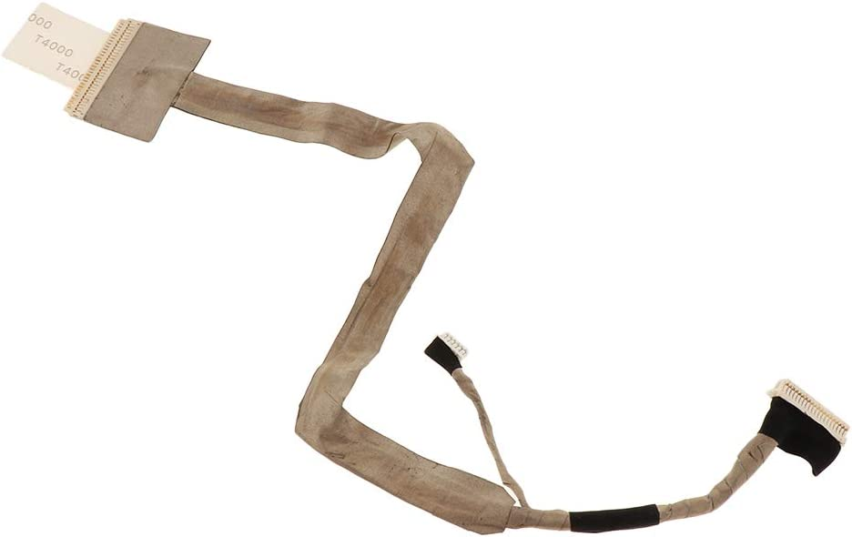 LCD Screen Video Flex Ribbon Cable for Laptop//Notebook Acer 3020//5020//3610//5040//2410//2413//2414//4400 Computers
