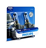 headlights for honda accord 2002 - Philips 9006 Vision Upgrade Headlight Bulb, 2 Pack