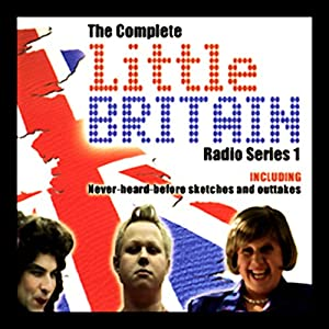 Little Britain Radio/TV Program