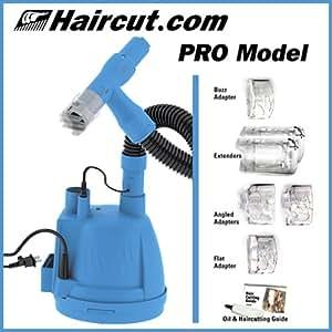 Amazon com iHaircuti Pro iVacuumi Haircutter Blue iHairi