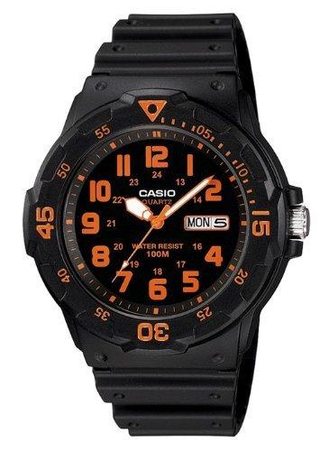 Casio Men's MRW200H-4BV Sports Watch