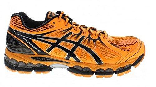 asics-mens-gel-nimbus-15-running-shoe-95-dm-us-flash-orange-black-silver