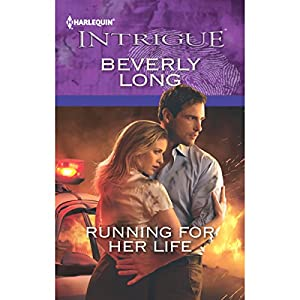 Running for Her Life Audiobook
