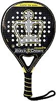 Pala de Pádel Piton 7.0 Soft | Black Crown | Nivel: Avanzado ...