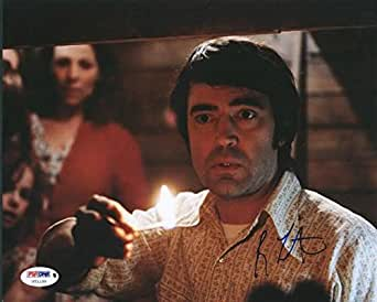Ron Livingston The Conjuring Signed 8X10 Photo #U51158 ...