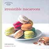 img - for Irresistible Macaroons (Les Petits Plats Francais) book / textbook / text book