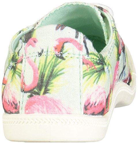 31E BAAILEY Deporte de Madden Girl Zapatillas Multi Mujer Mint para 5PqwwEX