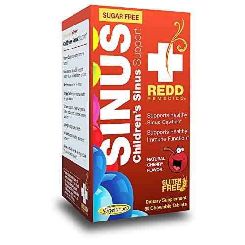 Redd Remedies - Children