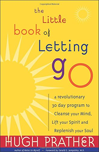 The Little Book of Letting Go: A Revolutionary 30-Day Program to Cleanse Your Mind, Lift Your Spirit and Replenish Your Soul pdf