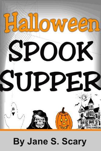Halloween Spook Supper