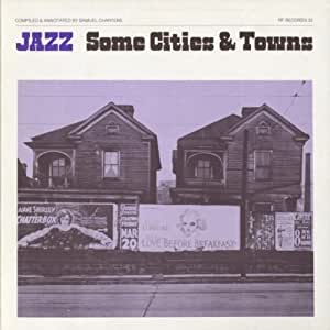 Jazz Some Cities Towns