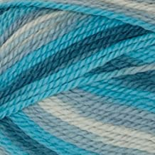 Patons Classic Wool Yarn (77735) Seabreeze Ombre