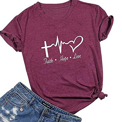 Blouse T Shirt Tank Tops for Women Packable Elegant Yellow Cotton Button Cute Red Eggshell Share Bargain 3XL White Elegant Girls Wanderlust Whimsical Chiffon Wang Vslentine Fashion with Quotes (Vslentine)