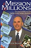 Mission to Millions, Victor Maxwell, 1840300698