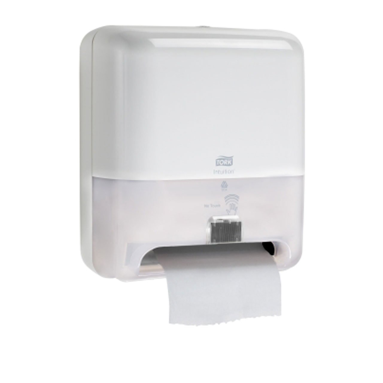 Amazon.com: 5511282 Tork Matic Hand Towel Roll Dispenser - with Intuition Sensor: Home Improvement