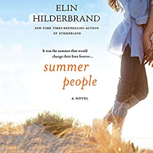 Summer People Audiobook