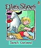Ellie's Shoes, Sarah Garland, 0099692511