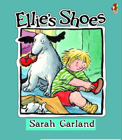 Download Ellie's Shoes pdf