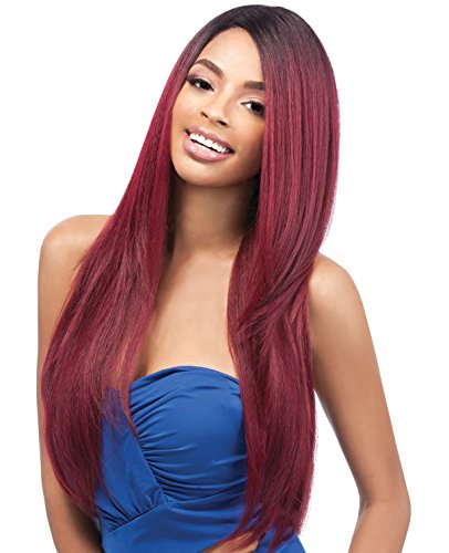 - Outre Quick Weave ECO Synthetic Wig NAURAL YAKI 24