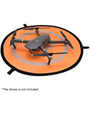 PGY TECH PGY-AC-308 75CM Landing pad for Drones, Black