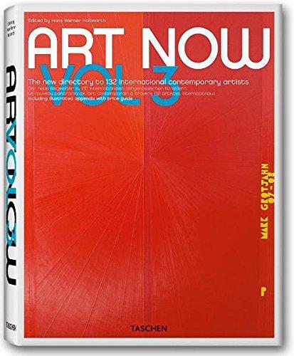 Art Now, Volume 3