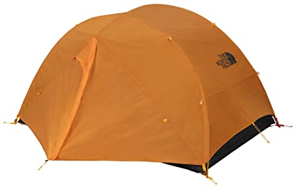 92d7c2eda The North Face Talus 3 Tent - Golden Oak/Saffron Yellow