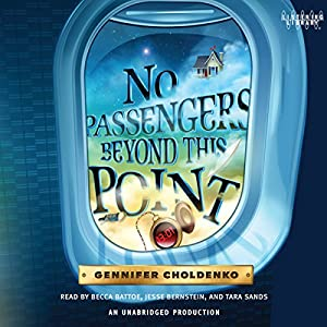 No Passengers Beyond This Point Audiobook