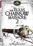 Texas Chainsaw Massacre 2 poster thumbnail