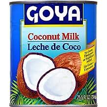 Goya Foods Coconut Milk, 25.5 Fluid Ounce (Pack of 12)