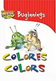 Buginnings Colores, Max Lucado, 0881138428