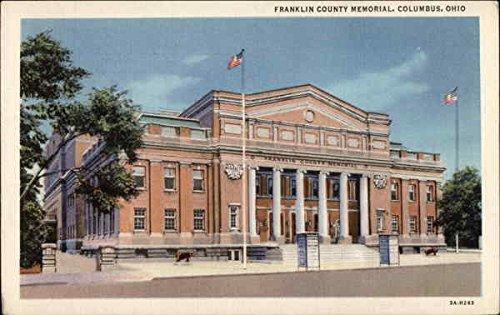 Franklin County Memorial - 5