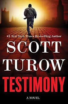 Testimony by [Turow, Scott]