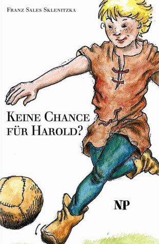 Keine Chance für Harold? Fußball im Mittelalter: Vom Totenkopf zum runden Leder