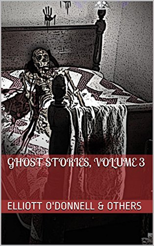 (Ghost Stories, Volume 3)