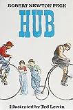 Hub, Robert Newton Peck, 0394839684