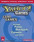 Yahoo! Card Games, Michael Patrick Brown, 076152715X