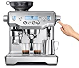 The Hybrid – Breville Oracle Espresso Machine Review
