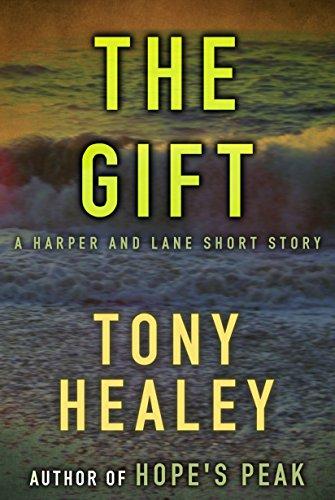 The Gift: A Harper and Lane Short Story + Bonus