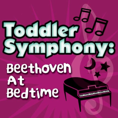 Toddler Symphony Beethoven at Bedtime product image